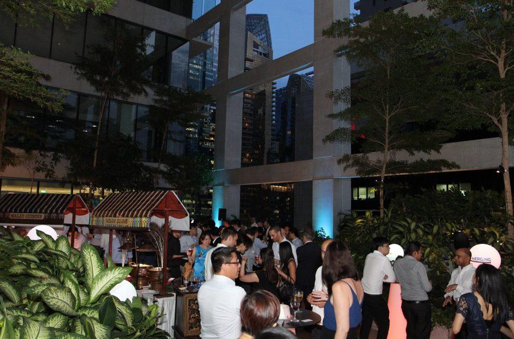 Bordier, E-Merging & Finews celebrate partnership in Asia