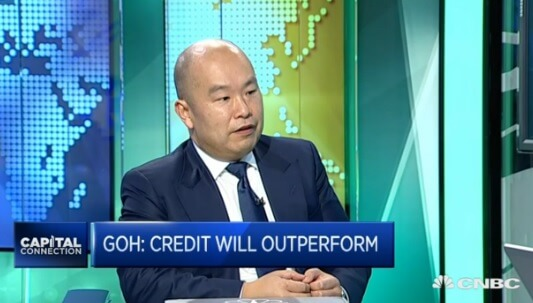 Credit to outperform