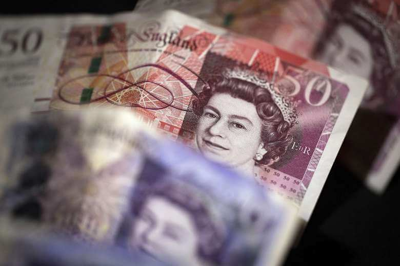 Pound jumps to 6-month high on snap British election but Asian stock markets cautious