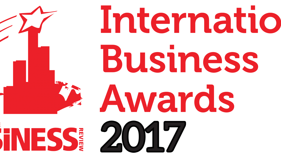 Border & Cie wins at the Singapore Business Review International Business Awards 2017
